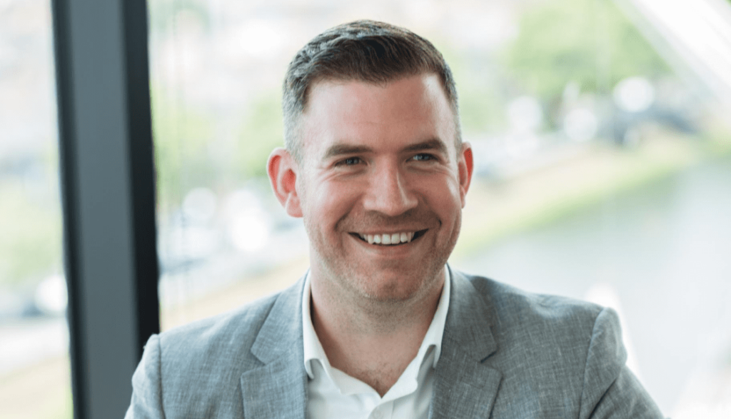 amber energy appoints Dan Ashman as chief marketing officer